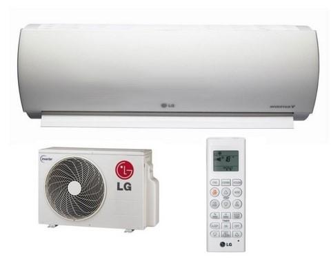 climatiseur monosplit lg